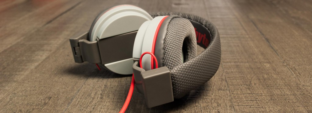 Snakebyte Headphone 5