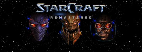 The original StarCraft prepares for the 4K era and receives a makeover