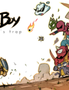 Wonder Boy: The Dragon's Trap announced