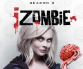 iZombie: Season 2 (DVD) – Series Review
