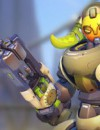 New Overwatch hero: Orisa