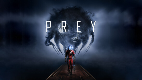Prey : TranStar's Typhon Research trailer