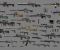 Dozens of weapons in Sniper Ghost Warrior 3 revealed