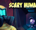 Scary Humans – Out Today!