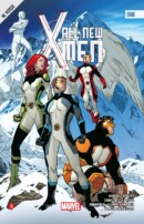 All New X-Men #008 – Comic Book Review