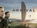 Arrival (Blu-ray) – Movie Review