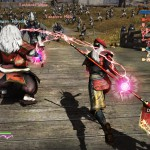 Samurai Warriors S.O.S -Battle_Multi Stage Battles_Final Battle_2