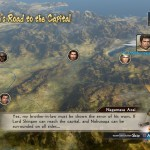 Samurai Warriors S.O.S -Battle_Secondary Battles_2