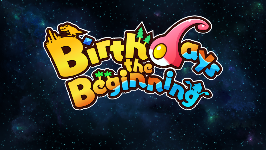 Birthdays_the_Beginning title