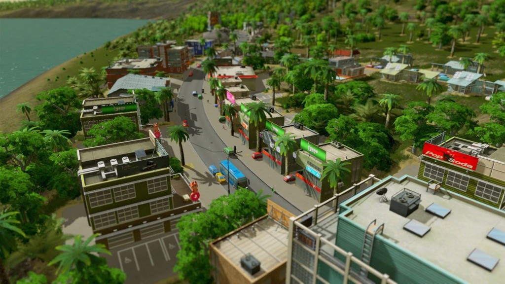 Cities Skylines 3