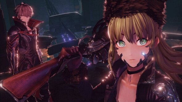 Get ready for a new thrilling experience called CODE VEIN