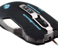 Dragon War (G15) Gaia MOBA Gaming Mouse – Hardware Review