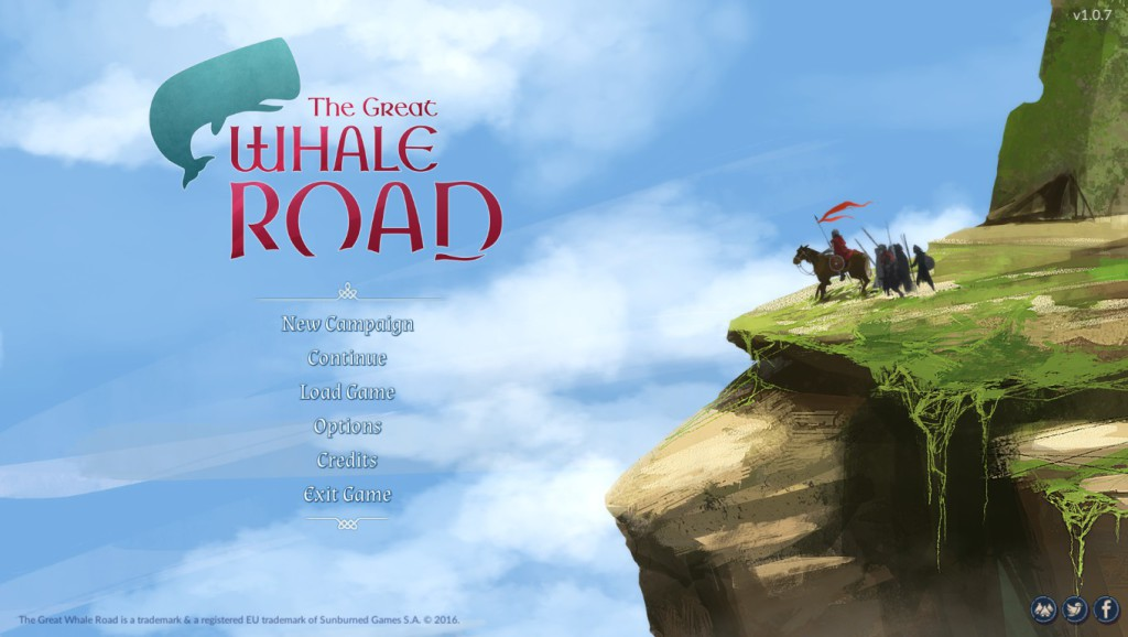 Great Whale Road (2)