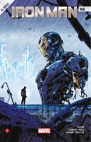 Iron Man #008 – Comic Book Review
