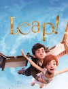 Leap! (Ballerina) (DVD) – Movie Review