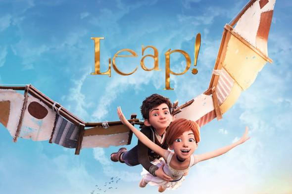 Leap title