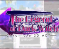 The Legend of the dark witch comes to PSVita