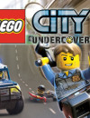 LEGO® CITY Undercover available starting today.