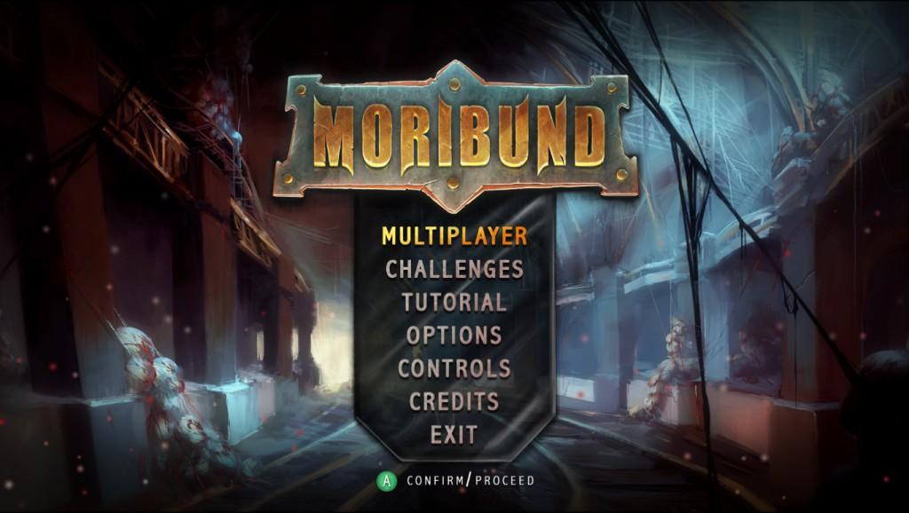 Moribund (3)