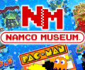 Enter the Namco Museum