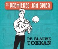 Nero De Premières #6 Jan Spier: De Blauwe Toekan – Comic Book Review