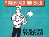 Nero De Premières #6 Jan Spier: De Blauwe Toekan – Comic Book Review