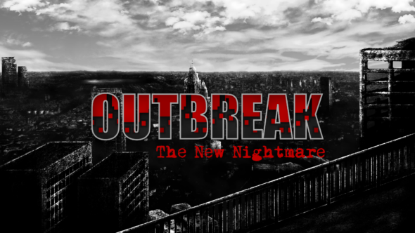 Outbreak: The New Nightmare releasing fully in January 2018