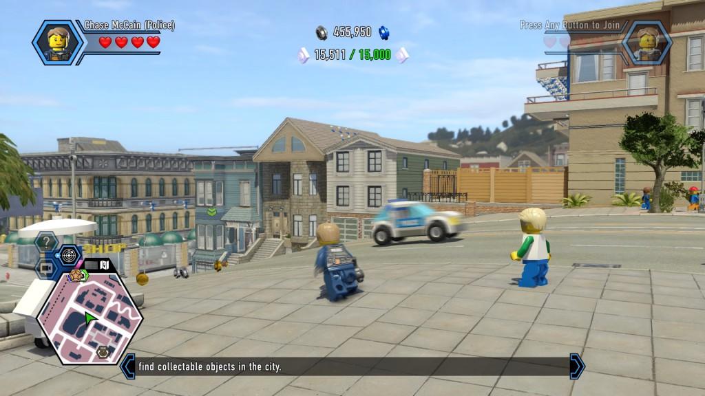 Lego City Undercover 6
