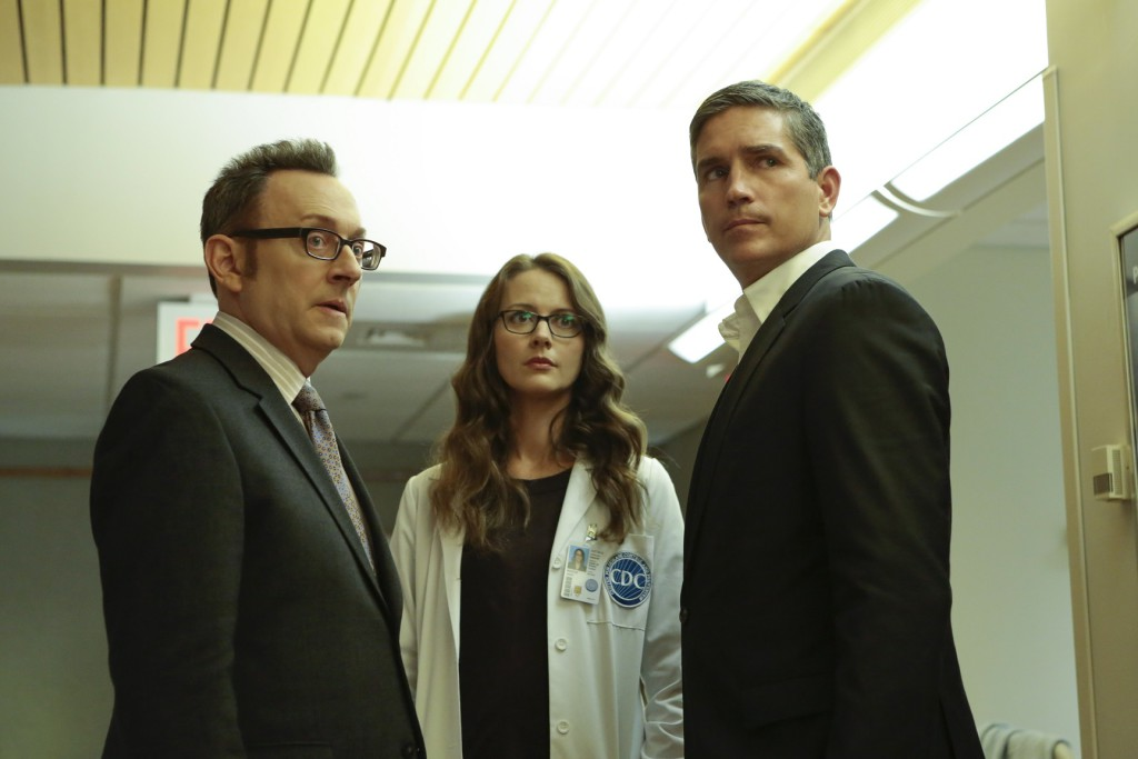 Person of Interest S5 1