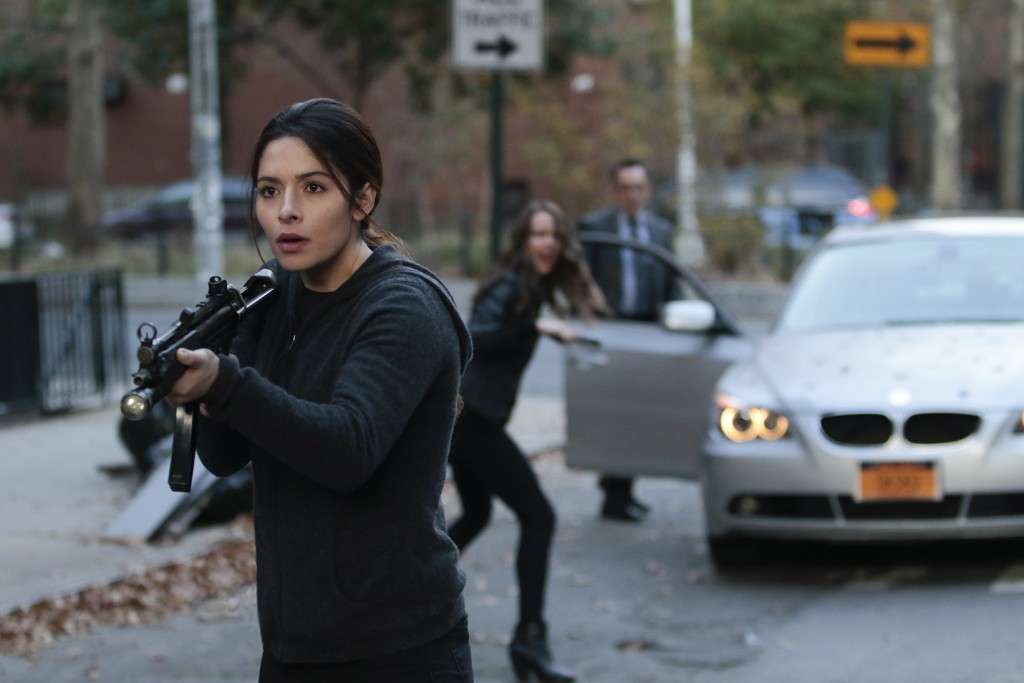 Person of Interest S5 3