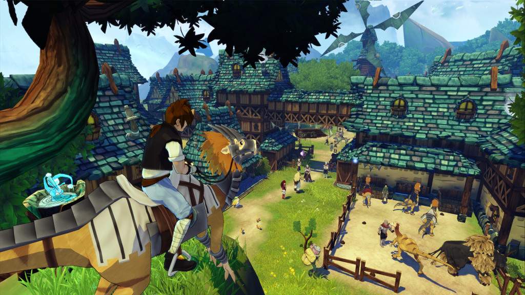 Shiness The Lightning Kingdom 3