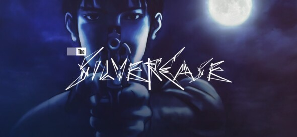 The Silver Case – Now Available for PS4