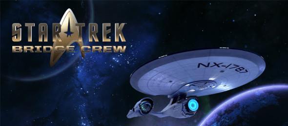 Star Trek: Bridge Crew – trailer
