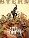 Stern #2 De Stad van de Wilden – Comic Book Review
