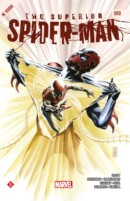 The Superior Spider-Man #008 – Comic Book Review