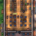 The escapists 2 1