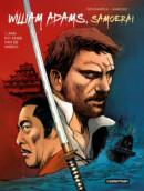 William Adams, Samoerai #1 Aan het Einde van de Wereld – Comic Book Review