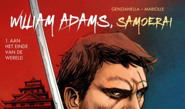 William Adams 11