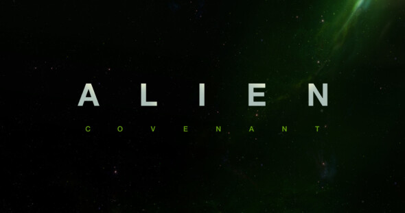 Alien: Covenant | Prologue: The Crossing: Trailer
