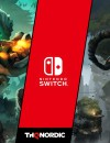 Battle Chasers: Nightwar and Sine More EX coming for Nintendo Switch and others