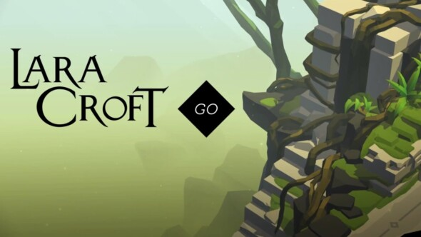Lara Croft GO : Mirror of Spirits : ready for exploration