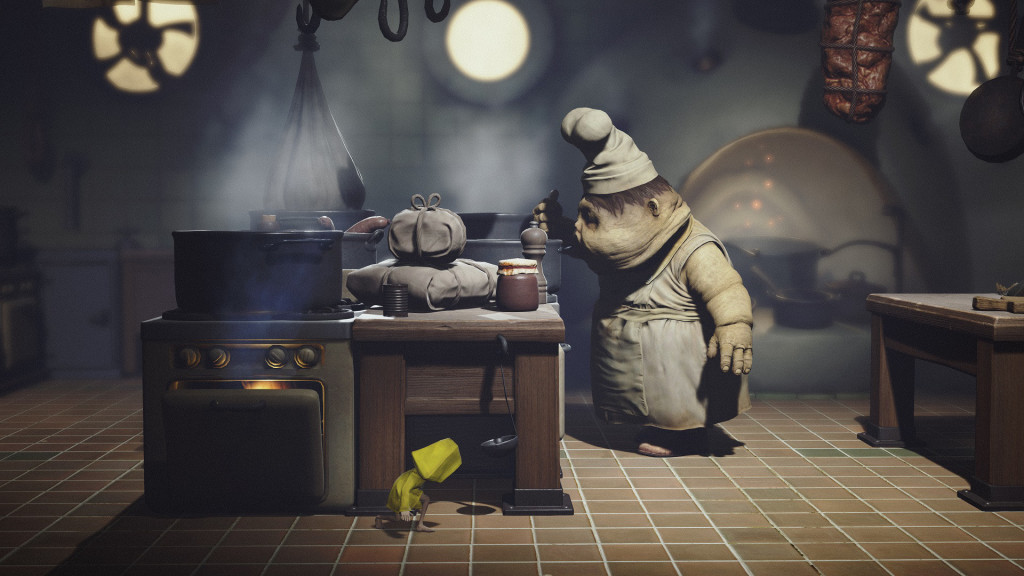 little nightmares (2)
