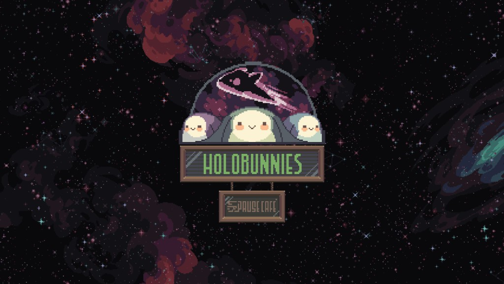 Holobunnies main