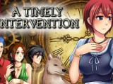 A Timely Intervention – Review