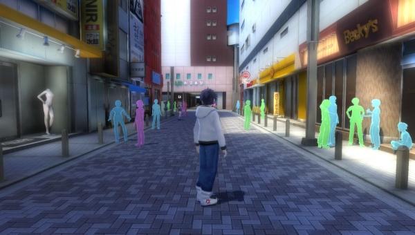 Akiba's Beat 03