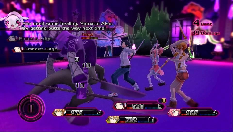 Akiba's Beat 05