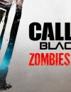 Call of Duty Black Ops III Zombie Chronicles Gameplay Trailer