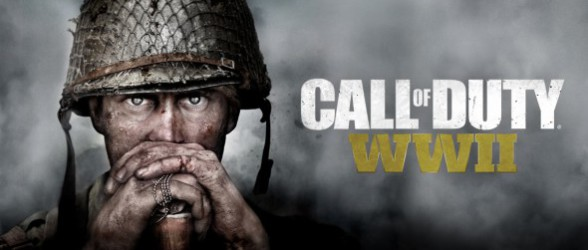 The vision behind Call of Duty WWII revealed