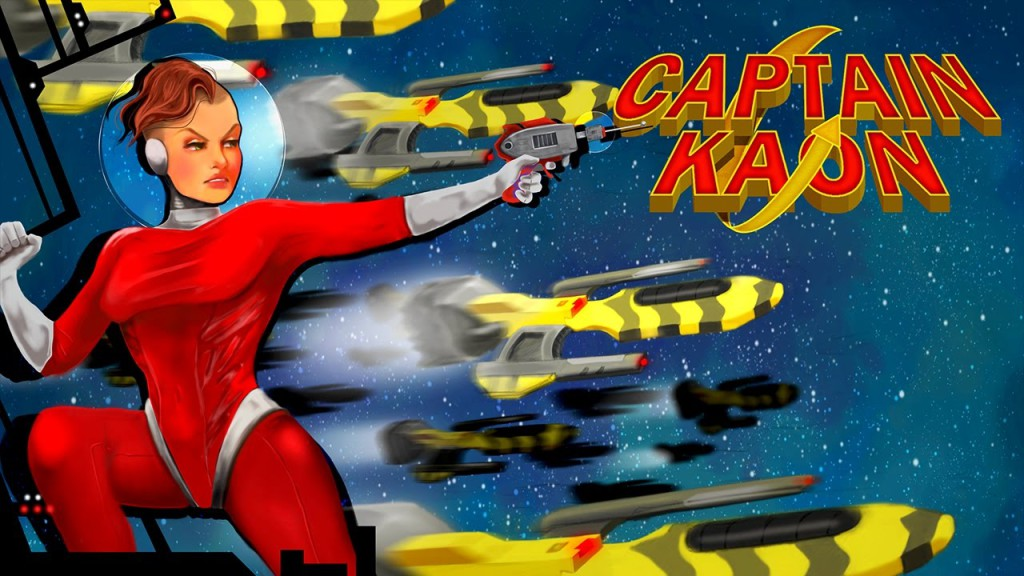 Captain_Kaon_Logo
