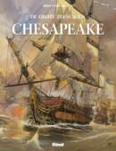 De Grote Zeeslagen: Chesapeake – Comic Book Review